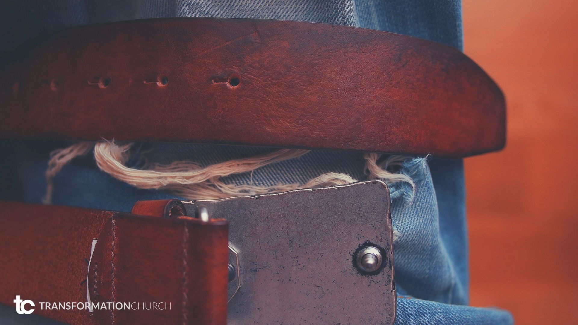 Armor Up: The Belt of Truth
